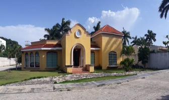 Foto de casa en venta en  , dzitya, mérida, yucatán, 10790875 No. 01