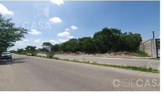 Foto de terreno habitacional en venta en  , dzitya, mérida, yucatán, 11460766 No. 01