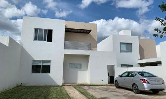 Foto de casa en renta en  , dzitya, mérida, yucatán, 12181506 No. 01