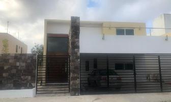 Foto de casa en renta en  , dzitya, mérida, yucatán, 12532283 No. 01