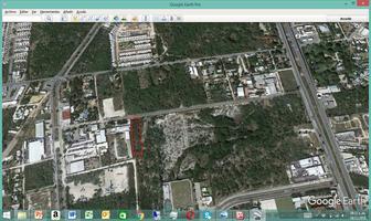 Foto de terreno habitacional en venta en  , dzitya, mérida, yucatán, 12589455 No. 01