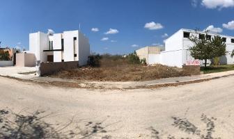 Foto de terreno habitacional en venta en  , dzitya, mérida, yucatán, 12592015 No. 01