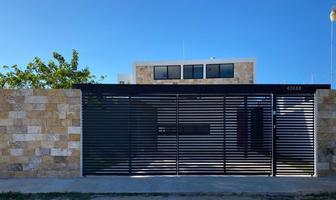 Foto de casa en venta en  , dzitya, mérida, yucatán, 13667925 No. 01