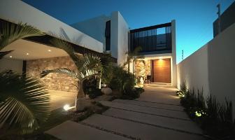 Foto de casa en venta en  , dzitya, mérida, yucatán, 13811515 No. 01