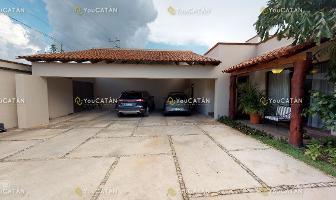 Foto de casa en venta en  , dzitya, mérida, yucatán, 13840321 No. 01