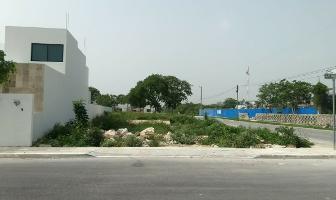 Foto de terreno habitacional en venta en  , dzitya, mérida, yucatán, 13888124 No. 01