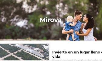 Foto de terreno habitacional en venta en . , dzitya, mérida, yucatán, 14109370 No. 01