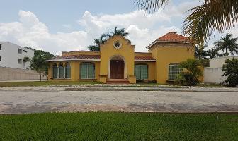 Foto de casa en venta en  , dzitya, mérida, yucatán, 14253115 No. 01