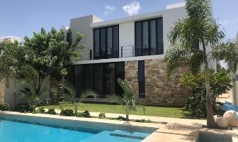 Foto de casa en venta en  , dzitya, mérida, yucatán, 14260308 No. 01