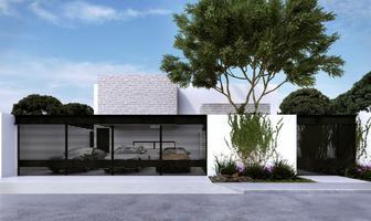 Foto de casa en venta en  , dzitya, mérida, yucatán, 14304277 No. 01