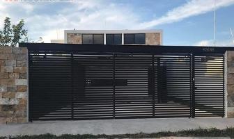 Foto de casa en venta en  , dzitya, mérida, yucatán, 14684974 No. 01
