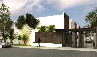 Foto de casa en venta en  , dzitya, mérida, yucatán, 17946988 No. 01