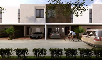 Foto de casa en venta en . , dzitya, mérida, yucatán, 17948590 No. 01
