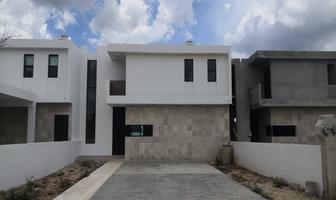 Foto de casa en venta en  , dzitya, mérida, yucatán, 19313384 No. 01