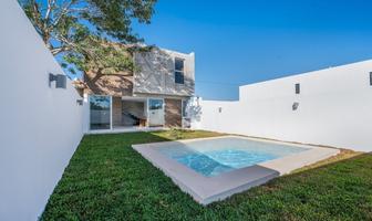 Foto de casa en venta en  , dzitya, mérida, yucatán, 20153098 No. 01