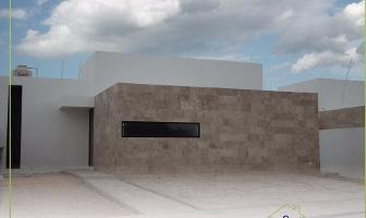Foto de casa en venta en  , dzitya, mérida, yucatán, 4283125 No. 01
