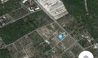 Foto de terreno habitacional en venta en  , dzitya, mérida, yucatán, 4525461 No. 01