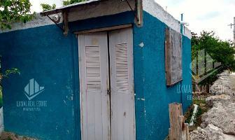Foto de terreno habitacional en venta en  , dzitya, mérida, yucatán, 6142545 No. 01