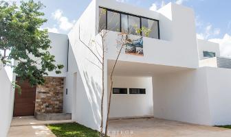 Foto de casa en venta en  , dzitya, mérida, yucatán, 7115806 No. 01