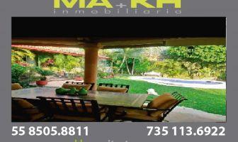 Foto de casa en venta en Palmira Tinguindin, Cuernavaca, Morelos, 21203135,  no 01