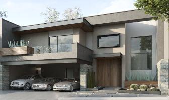 Foto de casa en venta en e1 , zona valle poniente, san pedro garza garcía, nuevo león, 12341544 No. 01