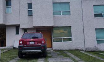 Foto de casa en condominio en venta en Miguel Hidalgo 4A Sección, Tlalpan, DF / CDMX, 14693744,  no 01