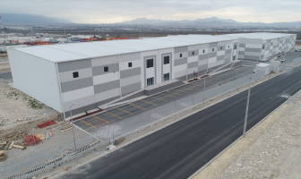 Foto de nave industrial en renta en Arteaga Centro, Arteaga, Coahuila de Zaragoza, 6429182,  no 01