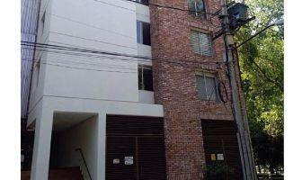 Foto de departamento en venta en Del Valle Norte, Benito Juárez, Distrito Federal, 6902310,  no 01
