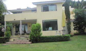 Foto de casa en venta en Las Cañadas, Zapopan, Jalisco, 5426359,  no 01