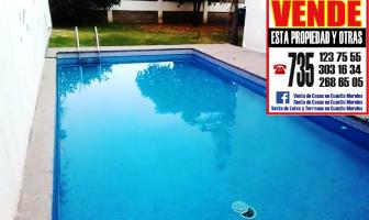 Foto de casa en venta en Miguel Hidalgo, Cuautla, Morelos, 5348551,  no 01