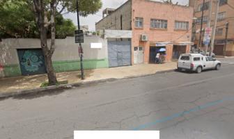 Foto de terreno habitacional en venta en Obrera, Cuauhtémoc, DF / CDMX, 17617976,  no 01