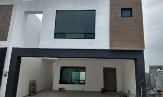 Foto de casa en venta en La Encomienda, General Escobedo, Nuevo León, 5392226,  no 01