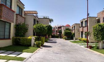 Foto de casa en condominio en venta en Temixco Centro, Temixco, Morelos, 5586741,  no 01