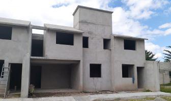 Foto de casa en venta en Xochihuacán, Epazoyucan, Hidalgo, 15653168,  no 01