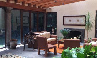 Foto de casa en venta en Ex-hacienda Jajalpa, Ocoyoacac, México, 6899156,  no 01