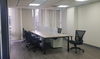 Foto de oficina en renta en Irrigación, Miguel Hidalgo, DF / CDMX, 15508589,  no 01