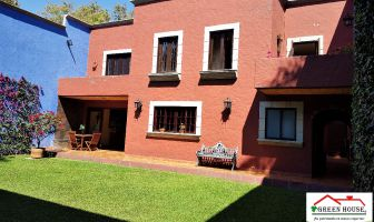 Foto de casa en venta en Pedregal de San Francisco, Coyoacán, DF / CDMX, 12100700,  no 01