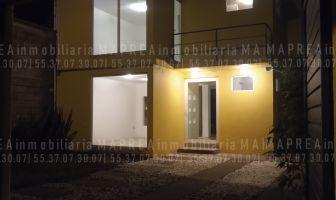 Foto de casa en venta en San Miguel Ajusco, Tlalpan, DF / CDMX, 20631328,  no 01