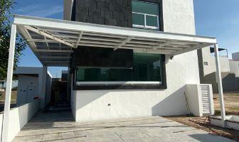 Foto de casa en venta en Residencial las Plazas, Aguascalientes, Aguascalientes, 12800693,  no 01