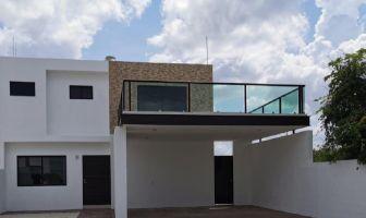 Foto de casa en venta en Conkal, Conkal, Yucatán, 19857809,  no 01