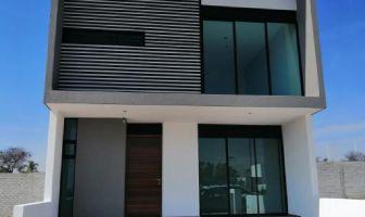 Foto de casa en venta en Ciudad Maderas, El Marqués, Querétaro, 21195157,  no 01