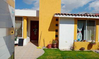 Foto de casa en venta en Santa María Xixitla, San Pedro Cholula, Puebla, 18005988,  no 01