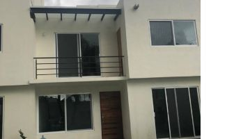 Foto de casa en condominio en venta en Lomas de Cortes, Cuernavaca, Morelos, 6871604,  no 01