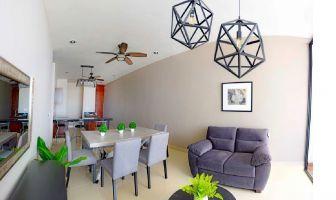 Foto de departamento en venta en Conkal, Conkal, Yucatán, 21543824,  no 01