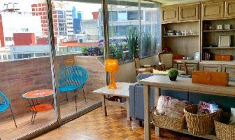 Foto de departamento en renta en Polanco V Sección, Miguel Hidalgo, DF / CDMX, 12842552,  no 01