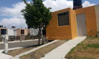 Foto de casa en venta en Mision del Valle, Morelia, Michoacán de Ocampo, 5196347,  no 01