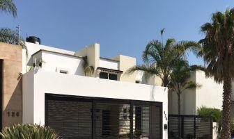 Foto de casa en venta en Cañada del Refugio, León, Guanajuato, 14788423,  no 01