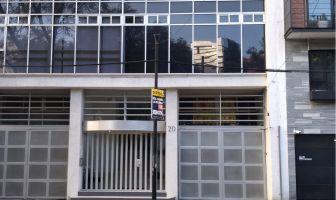 Foto de oficina en venta y renta en Cuauhtémoc, Cuauhtémoc, DF / CDMX, 15231802,  no 01