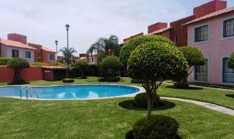 Foto de casa en venta en Tezoyuca, Emiliano Zapata, Morelos, 12697860,  no 01