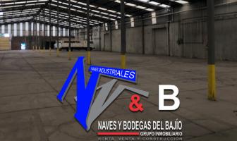 Foto de bodega en renta en Ciudad Industrial, Celaya, Guanajuato, 13086709,  no 01
